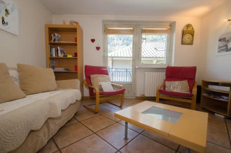 Vacances en montagne Appartement 3 pièces 6 personnes (AMIJEAN) - Résidence Androsace - Chamonix