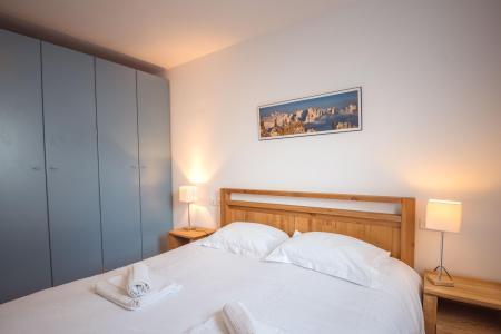Vacances en montagne Appartement 2 pièces 4 personnes (rose) - Résidence Androsace - Chamonix - Séjour