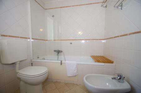 Vacances en montagne Appartement 3 pièces 6 personnes (AMIJEAN) - Résidence Androsace - Chamonix - Logement