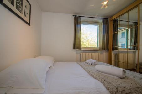 Vacances en montagne Appartement 3 pièces 6 personnes (AMIJEAN) - Résidence Androsace - Chamonix - Chambre