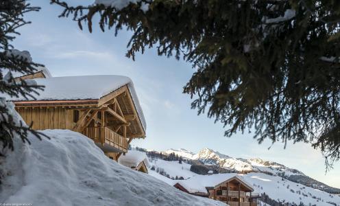 Каникулы в горах Résidence Anitéa - Valmorel