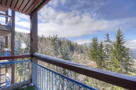 Holiday in mountain resort Résidence Arandelières - Les Arcs