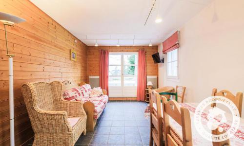 Wakacje w górach Apartament 3 pokojowy z alkową 8 osób (Sélection 56m²-0) - Résidence Arbaron - Maeva Particuliers - Flaine