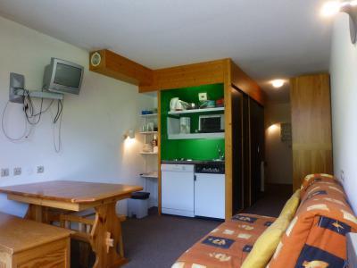 Summer accommodation Résidence Arc en Ciel 1 et 2