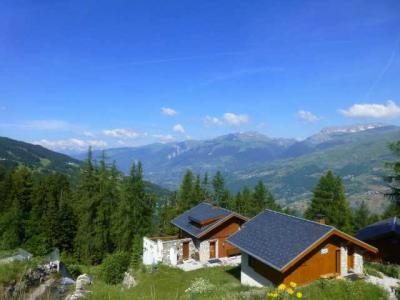 Rental Peisey-Vallandry : Residence Arc En Ciel 1 Et 2 winter