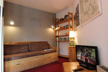 Vacances en montagne Appartement 2 pièces cabine 4 personnes (201) - Résidence Arcelle - Val Thorens