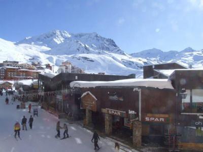 Vacances en montagne Résidence Arcelle - Val Thorens