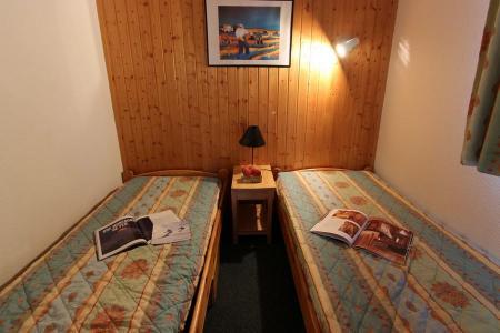 Vacances en montagne Appartement 2 pièces cabine 4 personnes (402) - Résidence Arcelle - Val Thorens - Chambre
