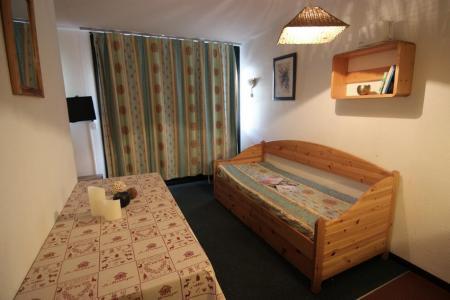 Vacances en montagne Appartement 2 pièces cabine 4 personnes (402) - Résidence Arcelle - Val Thorens - Salle de bains