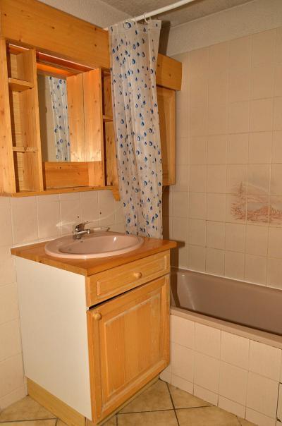 Vacances en montagne Appartement 3 pièces cabine 8 personnes (08) - Résidence Arche - Flaine