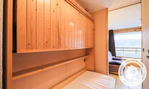 Wakacje w górach Studio 4 osoby (Confort 30m²-3) - Résidence Arche - Maeva Home - Flaine - Na zewnątrz latem