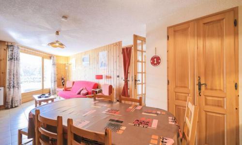 Wakacje w górach Apartament 3 pokojowy 8 osób (Confort 58m²-2) - Résidence Arche - Maeva Home - Flaine - Stołem