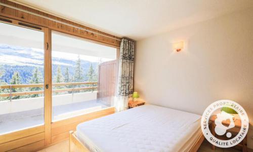 Wakacje w górach Apartament 3 pokojowy 8 osób (Confort 58m²-2) - Résidence Arche - Maeva Home - Flaine - Na zewnątrz latem