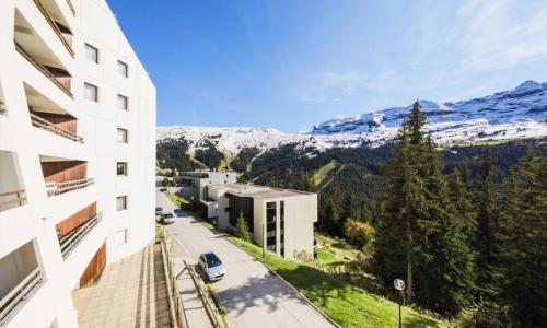 Location Flaine : Résidence Arche - Maeva Particuliers hiver