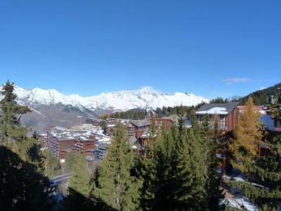 Vacances en montagne Studio mezzanine 5 personnes (510) - Résidence Archeboc - Les Arcs