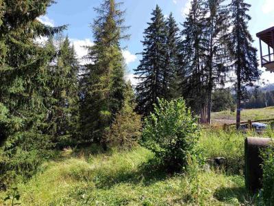 Vacances en montagne Appartement duplex 2 pièces 6 personnes (238) - Résidence Archeboc - Les Arcs - Cuisine