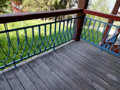 Vacances en montagne Studio 5 personnes (115) - Résidence Archeboc - Les Arcs - Chambre