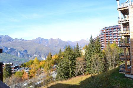 Vacances en montagne Studio 3 personnes (602) - Résidence Armoise - Les Arcs