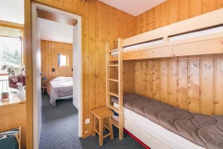 Vacances en montagne Appartement 2 pièces 6 personnes (205) - Résidence Armoise - Les Arcs