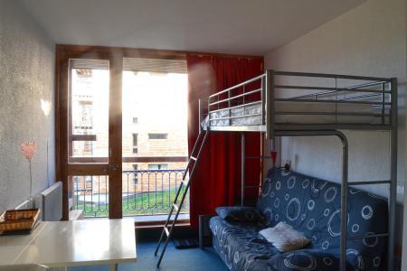 Vacances en montagne Logement 1 pièces 3 personnes (AM0604) - Résidence Armoise - Les Arcs