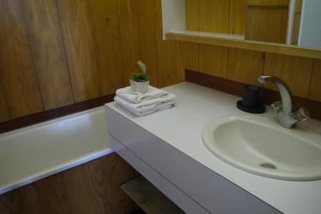 Vacances en montagne Appartement 2 pièces 6 personnes (069) - Résidence Arpasson - Méribel-Mottaret