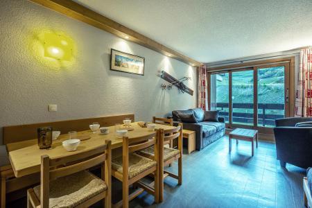 Vacances en montagne Appartement 3 pièces 7 personnes (067) - Résidence Arpasson - Méribel-Mottaret