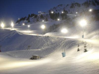 Vacances en montagne Résidence Arpasson - Méribel-Mottaret