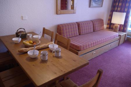 Vacances en montagne Appartement 2 pièces 6 personnes (045) - Résidence Arpasson - Méribel-Mottaret