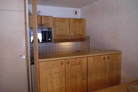 Vacances en montagne Appartement 2 pièces 5 personnes (018) - Résidence Arpasson - Méribel-Mottaret