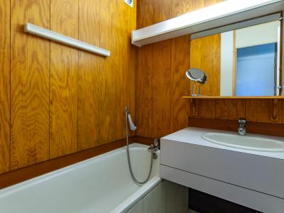 Vacances en montagne Appartement 2 pièces 6 personnes (029) - Résidence Arpasson - Méribel-Mottaret