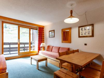 Vacances en montagne Appartement 2 pièces 6 personnes (046) - Résidence Arpasson - Méribel-Mottaret
