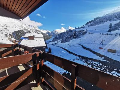 Vacances en montagne Appartement 3 pièces 8 personnes (073) - Résidence Arpasson - Méribel-Mottaret