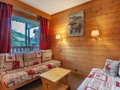 Vacances en montagne Studio 4 personnes (013) - Résidence Arpasson - Méribel-Mottaret