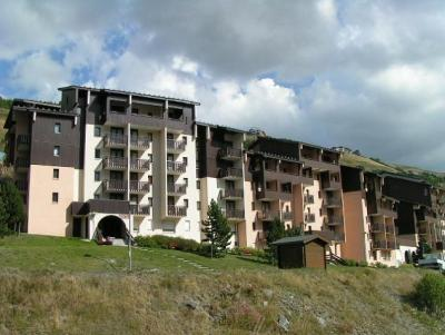 Location Residence Astragale