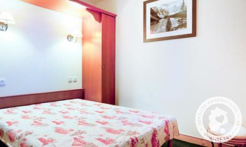 Vacances en montagne Appartement 2 pièces 5 personnes (Sélection 32m²) - Résidence Athamante et Valériane - Maeva Home - Valmorel - Extérieur été