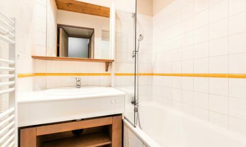 Vacances en montagne Appartement 2 pièces 5 personnes (Sélection 30m²) - Résidence Athamante et Valériane - Maeva Home - Valmorel - Extérieur été