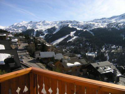 Vacances en montagne Appartement 3 pièces 6 personnes (5) - Résidence Aubépine - Méribel