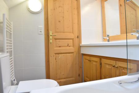 Vacances en montagne Appartement duplex 4 pièces 8 personnes (9) - Résidence Aubépine - Méribel