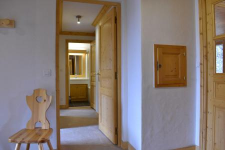 Vacances en montagne Appartement duplex 5 pièces 10 personnes (16) - Résidence Aubépine - Méribel