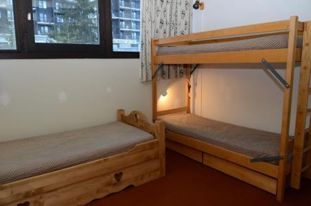Vacances en montagne Appartement 2 pièces 6 personnes (A2) - Résidence Balance - Flaine - Logement