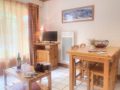 Holiday in mountain resort 2 room apartment cabin 6 people (A2) - Résidence Balcons de Tougnette - Saint Martin de Belleville