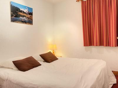 Holiday in mountain resort 2 room apartment cabin 6 people (B6) - Résidence Balcons de Tougnette - Saint Martin de Belleville