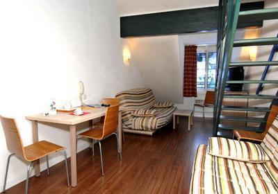 Locazione Residence Balneo Aladin estate