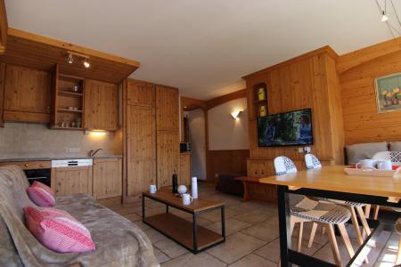Vacances en montagne Appartement 3 pièces 6 personnes (10) - Résidence Beau Soleil - Val Thorens