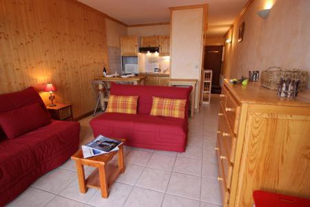 Vacances en montagne Appartement 2 pièces 4 personnes (4) - Résidence Beau Soleil - Val Thorens