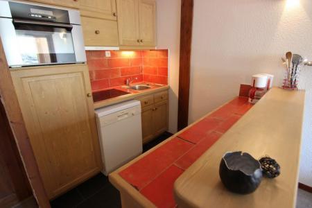 Vacances en montagne Appartement 3 pièces 6 personnes (3) - Résidence Beau Soleil - Val Thorens - Chambre