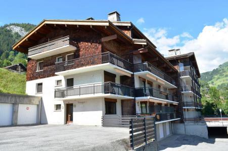 Summer accommodation Résidence Beauregard 3