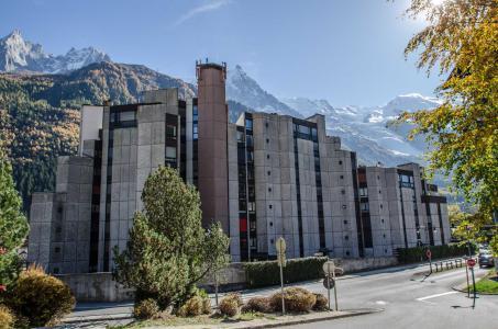 Vacances en montagne Résidence Beausite - Chamonix