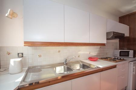 Vacances en montagne Appartement 2 pièces 2-4 personnes - Résidence Beausite - Chamonix - Cuisine