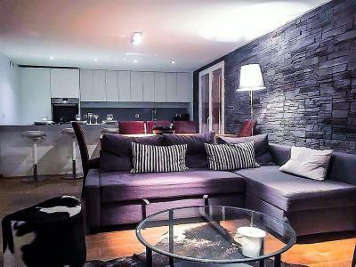 Summer accommodation Résidence Bel Alp 3